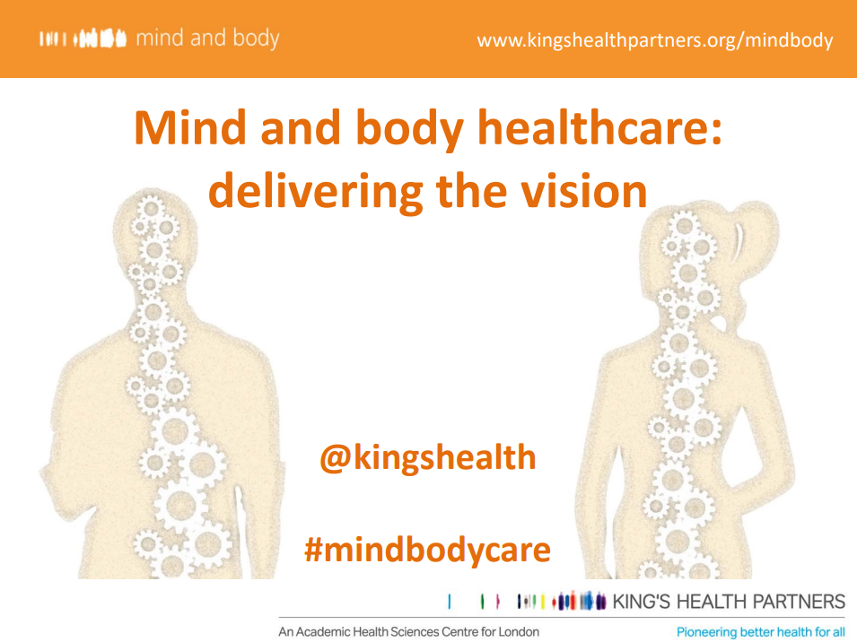 Mind and Body Healthcare Conference