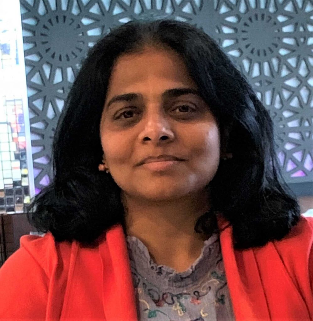 Dr Srividhya Sankaran- Maternal Fetal Medicine and Genomics NEWS