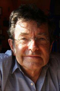 Dr Tony Hulse- NEWS