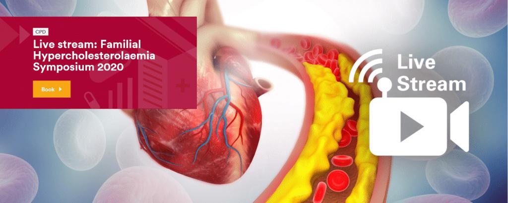 Familial Hypercholesterolaemia Symposium 2020 event